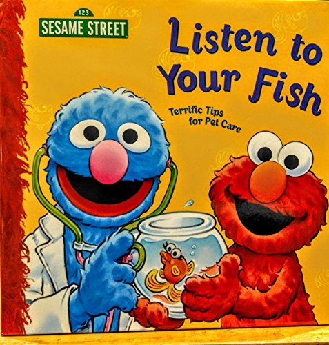 9781403799982: Listen To Your Fish