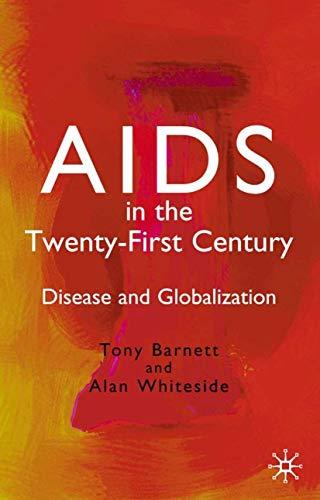 9781403900050: AIDS in the Twenty-First Century
