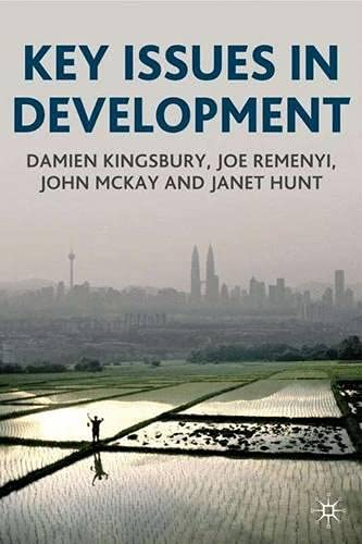 Key Issues in Development: Damien Kingsbury, Joseph