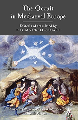 9781403902894: The Occult in Medieval Europe