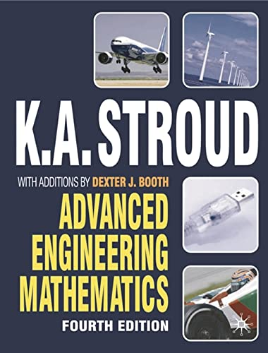 9781403903129: Advanced Engineering Mathematics
