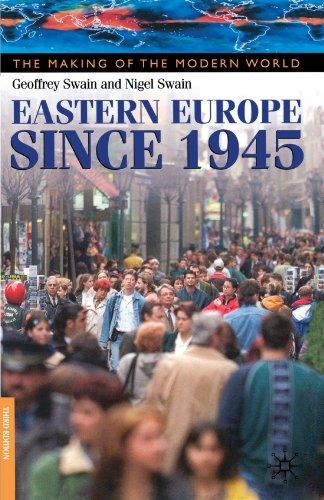 9781403904171: Eastern Europe Since 1945