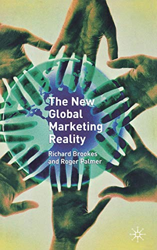 9781403905208: The New Global Marketing Reality