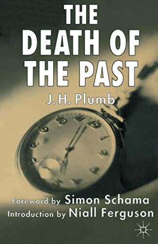 9781403906984: The Death of the Past