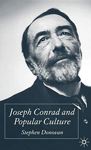 9781403908100: Joseph Conrad and Popular Culture