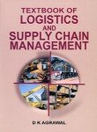 9781403909954: Textbook of Logistics and Supply Chain Management