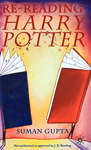 9781403912640: Re-Reading Harry Potter