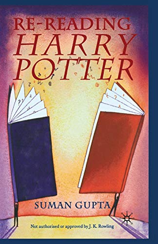 9781403912657: Re-Reading Harry Potter