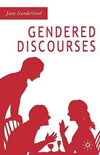 9781403913449: Gendered Discourses