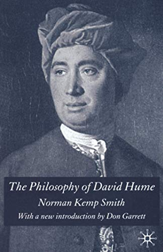 9781403915078: The Philosophy of David Hume: With a New Introduction by Don Garrett