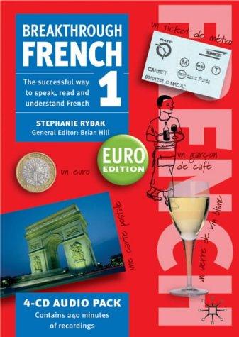9781403915566: Breakthrough French 1 Euro edition