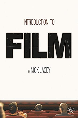 9781403916266: Introduction to Film