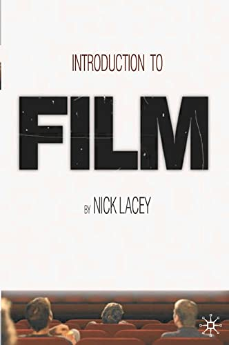 9781403916273: Introduction to Film