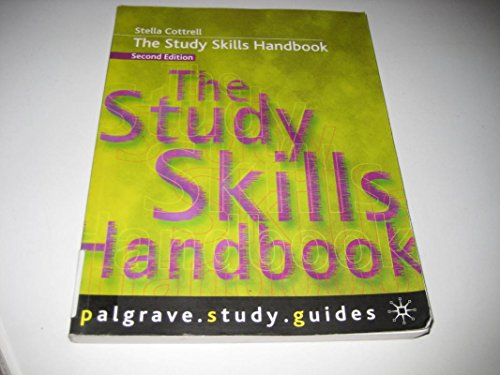 9781403919113: The Study Skills Handbook