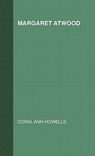 9781403922007: Margaret Atwood