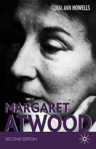 Margaret Atwood: Coral Ann Howells
