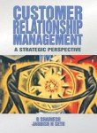 9781403928627: Customer Relation Management: A Strategic Perspective