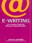 9781403932020: eWriting: 21st Century Tools for Effective Communication