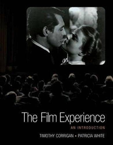 9781403932341: The Film Experience: An Introduction