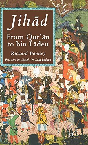 9781403933720: Jihad: From Qu'Ran To Bin Laden