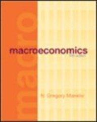 9781403936226: Macroeconomics 5e Indian Edition
