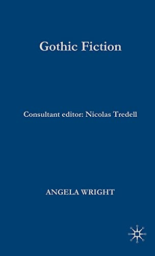 9781403936660: Gothic Fiction (Readers' Guides to Essential Criticism)