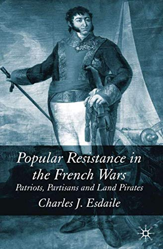 9781403938268: Popular Resistance in the French Wars