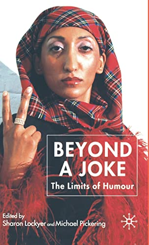 9781403939425: Beyond a Joke: The Limits of Humour