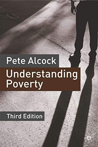 9781403940933: Understanding Poverty