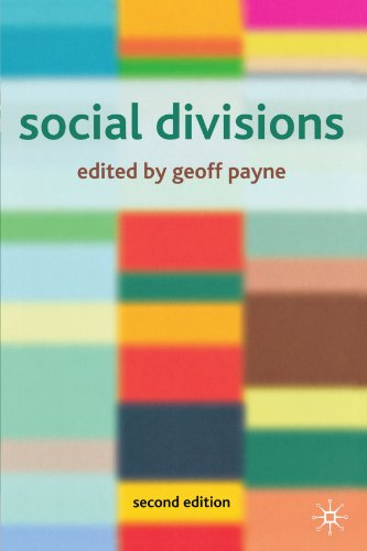 9781403944399: Social Divisions, Second Edition