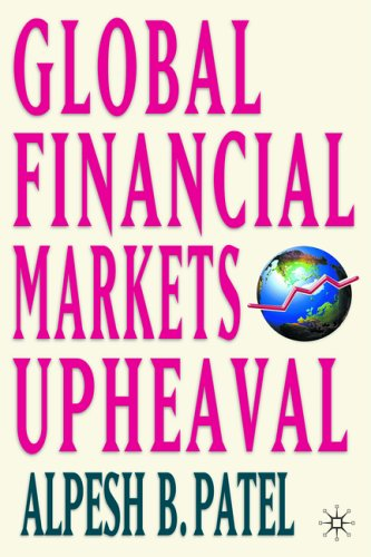 Global Financial Markets Revolution: The Future of Exchanges and Capital Markets (Hardback): Alpesh...