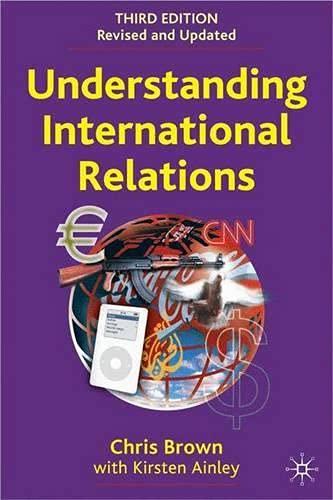 9781403946645: Understanding International Relations, Third Edition