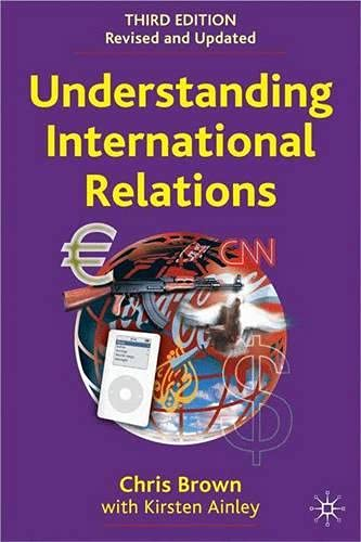 9781403946645: Understanding International Relations, Third Edition