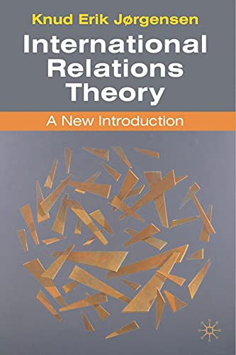 9781403946997: International Relations Theory: A New Introduction