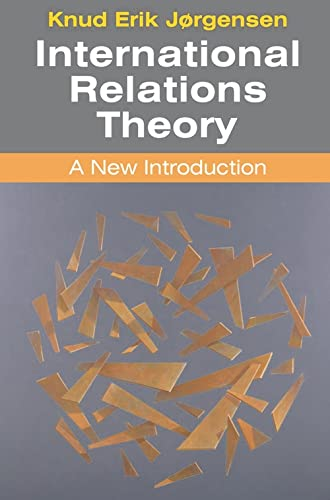9781403947000: International Relations Theory: A New Introduction