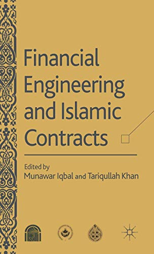 9781403947192: Financial Engineering and Islamic Contracts