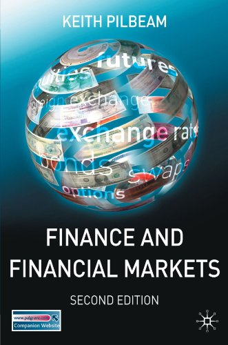 9781403948359: Finance and Financial Markets, Second Edition