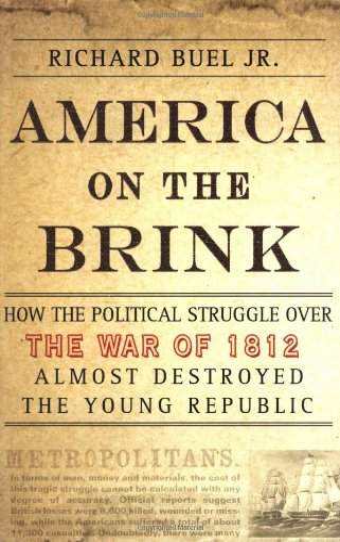 AMERICA ON THE BRINK: RICHARD BUEL JR.