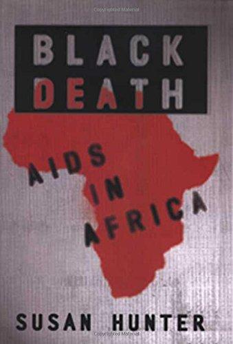 9781403962447: Black Death: AIDS in Africa