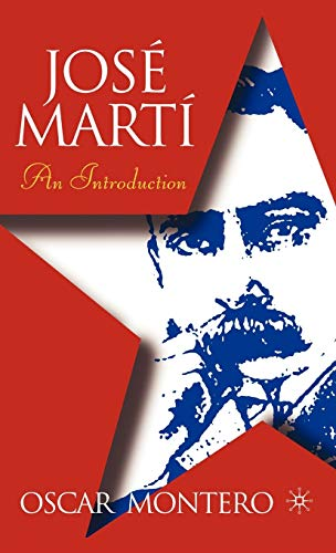 9781403962867: Jose Marti: An Introduction (New Directions in Latino American Cultures)