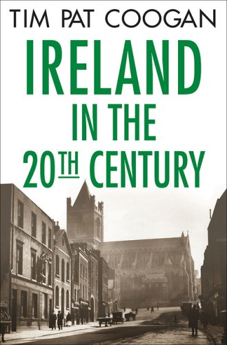 9781403963970: Ireland in the Twentieth Century