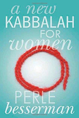 9781403964298: A New Kabbalah for Women