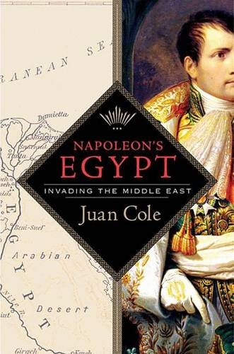 9781403964311: Napoleon's Egypt: Invading the Middle East
