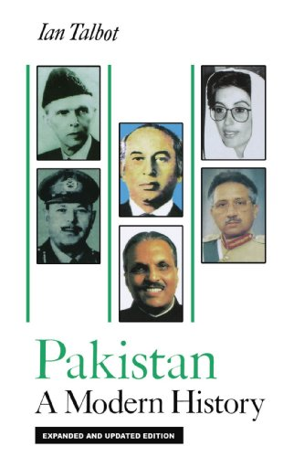 9781403964595: Pakistan: A Modern History