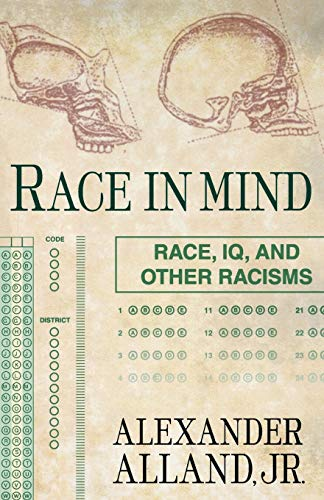9781403965578: Race in Mind: Race, IQ, and Other Racisms
