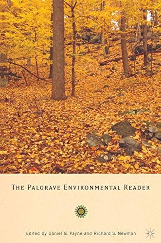 9781403965936: The Palgrave Environmental Reader
