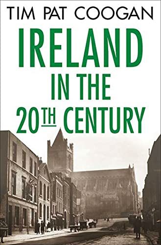 9781403968425: Ireland in the Twentieth Century