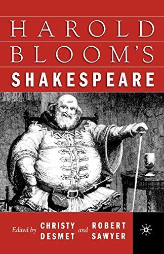 9781403969064: Harold Bloom's Shakespeare
