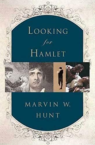9781403970367: Looking for Hamlet