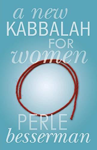 9781403971333: A New Kabbalah for Women